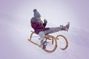 activitati iarna