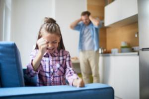 excesul de furie la copii
