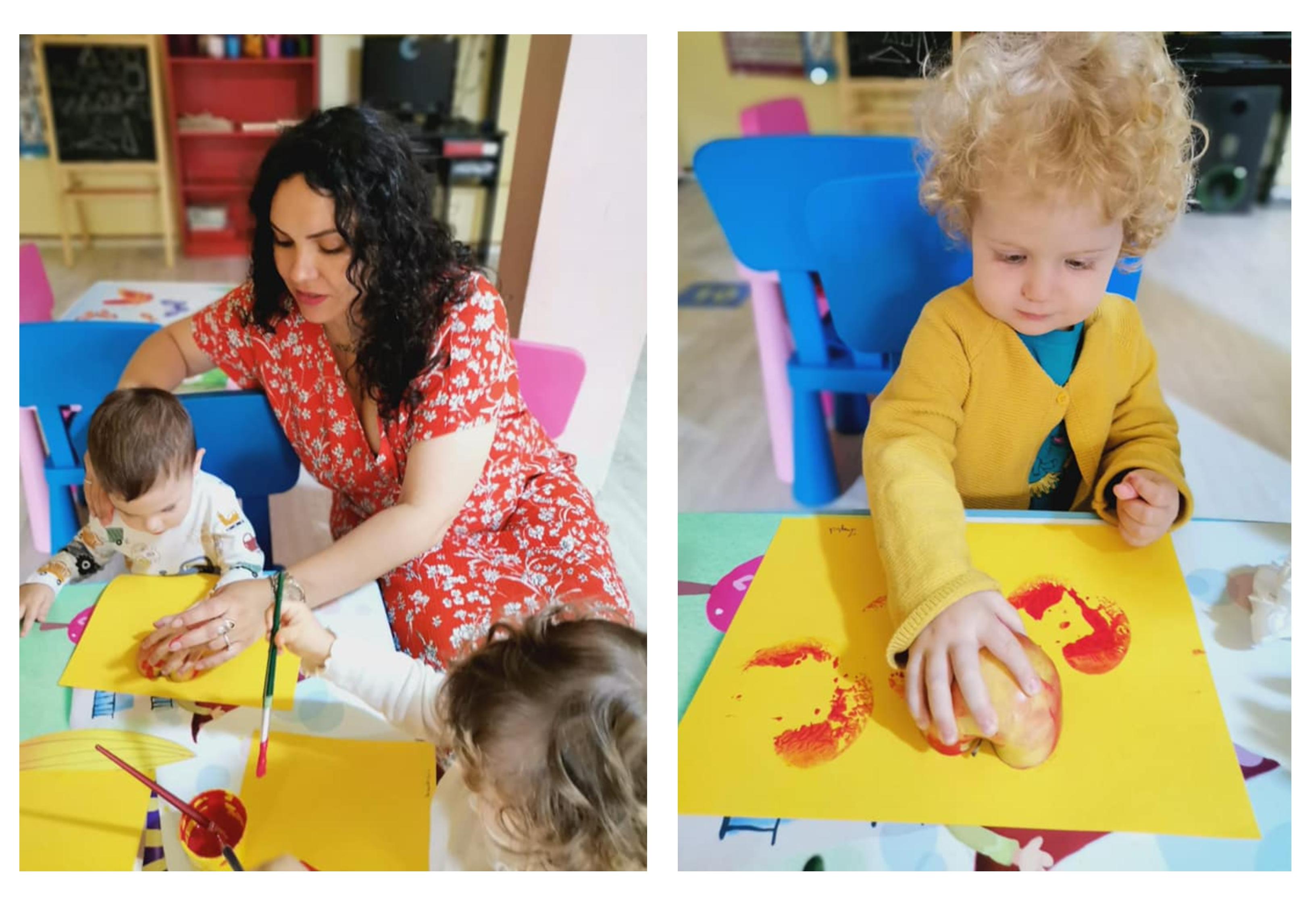 Sursa foto: Grădinița Princess Baby Care
